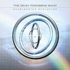 Accelerated Evolution Devin Townsend Band Special Edition bonus CD Like New