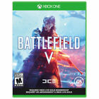 Battlefield V  (Xbox One. 2018) Complete! Free Shipping!
