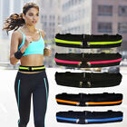 DUAL POCKET RUNNING BELT- Free Shipping 1/2 Pockets