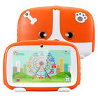 """Kids Colorful Tablet PC 7"""" Android 6.0 Quad Core Dual Camera 1GB+8GB WIFI Gifts"""