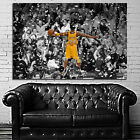 #19 Kobe Bryant Basketball Sport Athlete 40x60 inch More Sizes Large Poster