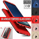 Case for Samsung Galaxy A40 360 Shockproof FULL BODY Case & Screen Protector