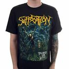 Suffocation Pierced From Within T-Shirt All Sizes New