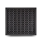 "Hand Crafted Cast Iron Floor Duct Cover 14""x16""– Floor Register with Sand Casted"