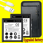 Fits Samsung Galaxy Core Prime G360V/T S820L Battery EB-BG360BBC + Charger Cable