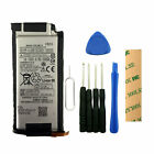 For Verizon Motorola Droid Turbo 2 XT1585 Reair Battery FB55 SNN5958A Tool Kit