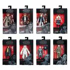 Star Wars the Black Series Wave 18 6 Inch Action Figures [Buy One or More] $21.84 USD on eBay