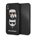 iPhone XR Karl Lagerfeld Hard Case Polycarbonate by CG Mobile