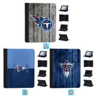 Tennessee Titans Leather Flip Case For iPad 1 2 3 4 Mini Air Pro 9.7 10.5 $20.99 USD on eBay