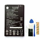 For Boost Mobile LG Tribute HD LS660 LS676 Replacement Battery BL-41A1HB Tool