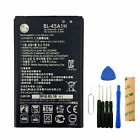 New LG K10 Smartphone Cell Phone Li-ion Battery 2300mAh BL-45A1H EAC63158301