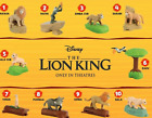 Kyпить 2019 McDONALD'S DISNEY'S THE LION KING HAPPY MEAL TOYS! CLEARANCE SALE!!! на еВаy.соm