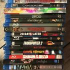 Blu Ray Movies $4.0 USD on eBay