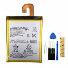 New Replacement Battery LIS1558ERPC For Sony Xperia Z3 D6653