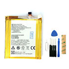 For AT&T ZTE Blade Spark Z971 Replacement Battery Li3931T44P8h756346 Tool