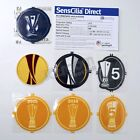 Official UEFA Europa League Starball Player Issue Patch Sporting ID for Shirt...