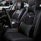 5 Seat Car Seat Covers For Toyota RAV4 Camry Honda CRV Accord 2007-2019 4 Season $212.09 CAD on eBay