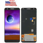 For Google Pixel 3a / Pixel 3a XL OLED LCD Touch Screen Assembly_US