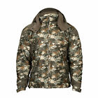 Rocky Mens Venator Polyester ProHunter Insulated Parka