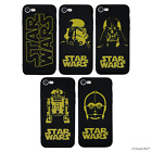 Star Wars Case/Cover for iPhone 5/5s/SE/6/6s/7/8 / Screen Protector / Soft Gel $19.57 AUD on eBay