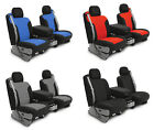 Coverking MODA Sportex Custom Seat Covers for Dodge Dart $230.85 USD on eBay