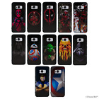 Marvel Star Wars Gel Case for Samsung Galaxy S8 Plus Screen Protector 3D Cover $17.64 CAD on eBay