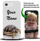 Personalised Tortoise Shell Phone Case Cover Tortoises Turtle Turtles Gift X944