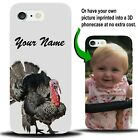 Personalised Turkey Phone Case Cover Thanksgiving Christmas Xmas Food Funny X947