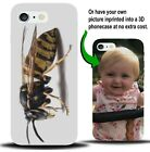 Personalised Wasp Phone Case Cover Insect Insects Wasps Bee Bees Bugs Gift X954