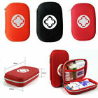 Outdoor First Aid Case Kit Survival Pouch Treatment Emergency Rescue Medical Bag
