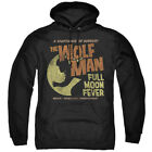 UNIVERSAL MONSTERS FEVER Licensed Adult Hooded and Crewneck Sweatshirt SM-5XL