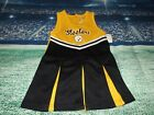 Pittsburgh Steelers NFL Cheerleader Dress, Multiple Sizes Available, BRAND NEW $9.99 USD on eBay