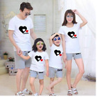 T - Shirt Vacation Family Cute Matching Shirts for Families, Friends,couples