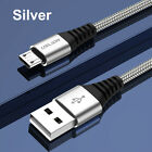 Fast Charging USB C Cable 3A Phone Charger Data Micro USB Type C Cable Universal