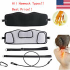 Внешний вид - Premium Hammock For Neck Portable Cervical Traction Device for Neck Pain Relief