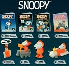 Kyпить 2019 McDONALDS PEANUTS SNOOPY NASA HAPPY MEAL TOYS AND BOOKS! SHIPPING NOW! на еВаy.соm