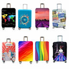 "Внешний вид - 18"" - 32"" Protective Luggage Suitcase Dust Cover Protector Elastic Anti Scratch"