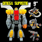 MFT Robot MF34 Omega Supreme Action Figure 9\