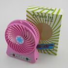 Multi-Color-Air-Cooling-Portable-Fans-Mini-4-Fan-LED-Rechargeable-Safe-for-Baby