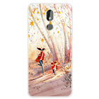 For Nokia 4.2 3.2 2.2 3.1 5.1 6.1 Plus Slim Soft Silicone Painted TPU Case Cover
