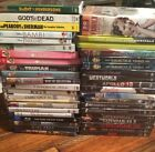 NEW DVDs/Blu-Rays Pick What You Want