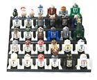 Lego R2-D2, R3-D5, R7-A7 T7-O1 Star Wars Astromech Droid Minifigure Lot YOU PICK $3.49 USD on eBay