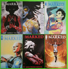 Marked #1 A/B Singles or Set Image Comics 2019 Pre-Order 10/16 image