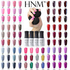 HNM Smalto Semipermente per Unghie in Gel UV LED Manicure Smalti Soak Off 8ml