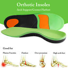 Kyпить Orthotic Shoe Insoles High Arch Support Inserts for Plantar Fasciitis Flat Feet на еВаy.соm