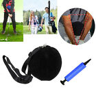 Golf Swing Trainer Smart Impact Ball Practice Posture Correction Training Tool