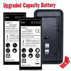 For AT&T Microsoft Lumia 950 Battery BV-T5E 3770mAh with USB/AC Charger Bracket