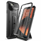 iPhone 11 Pro Max Case SUPCASE UB PRO Rugged Holster Cover with Screen Protector