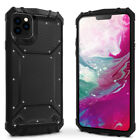 "iPhone 11 (6.1""), Pro (5.8""), Pro (6.5"") Max - Evocel Magnetic Metal Phone Case"