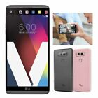 New Sealed 5.7'' 4 + 64gb Lg V20 H910 Factory Unlocked Android Smart Phone